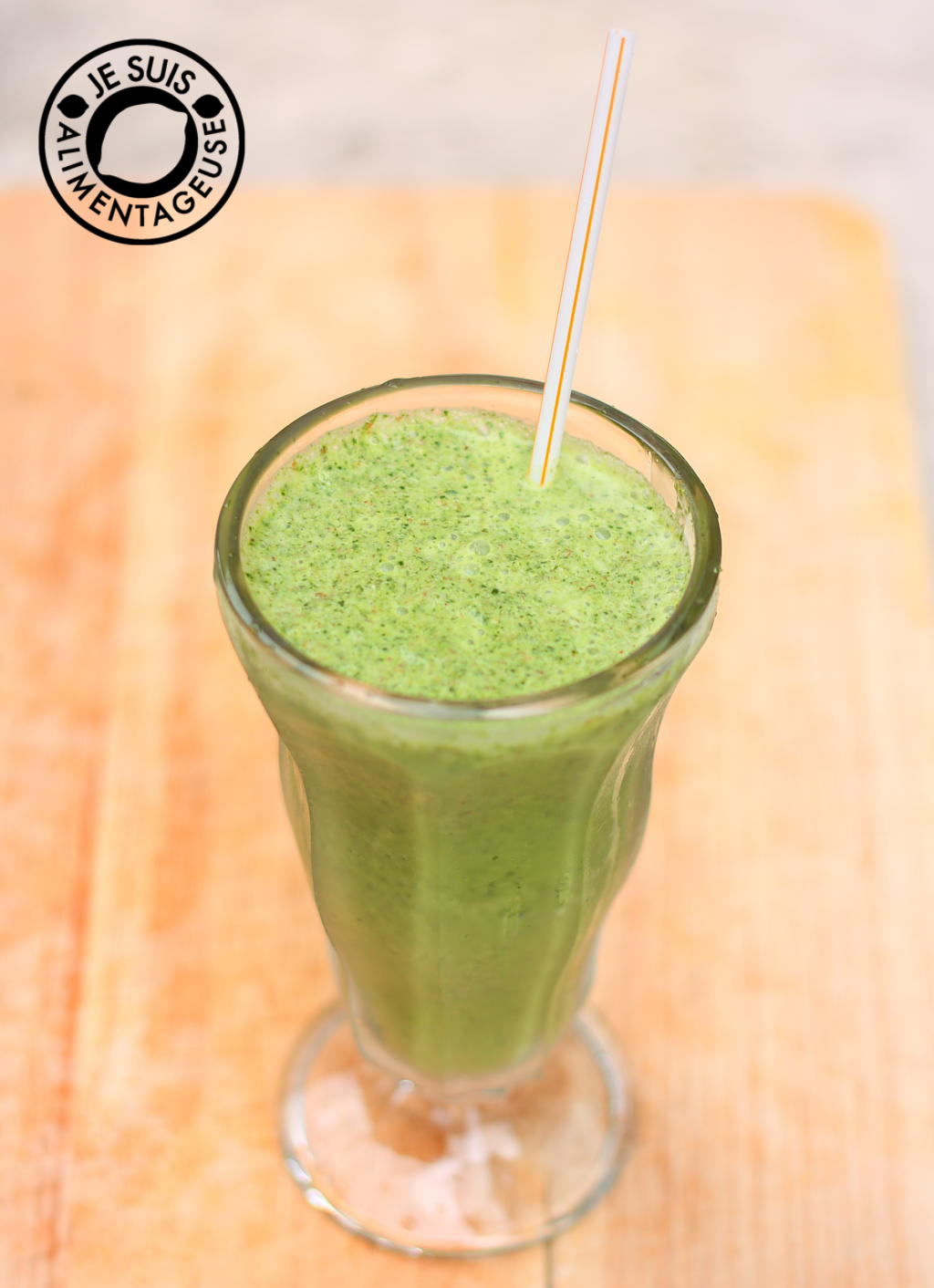 Green Super Smoothies