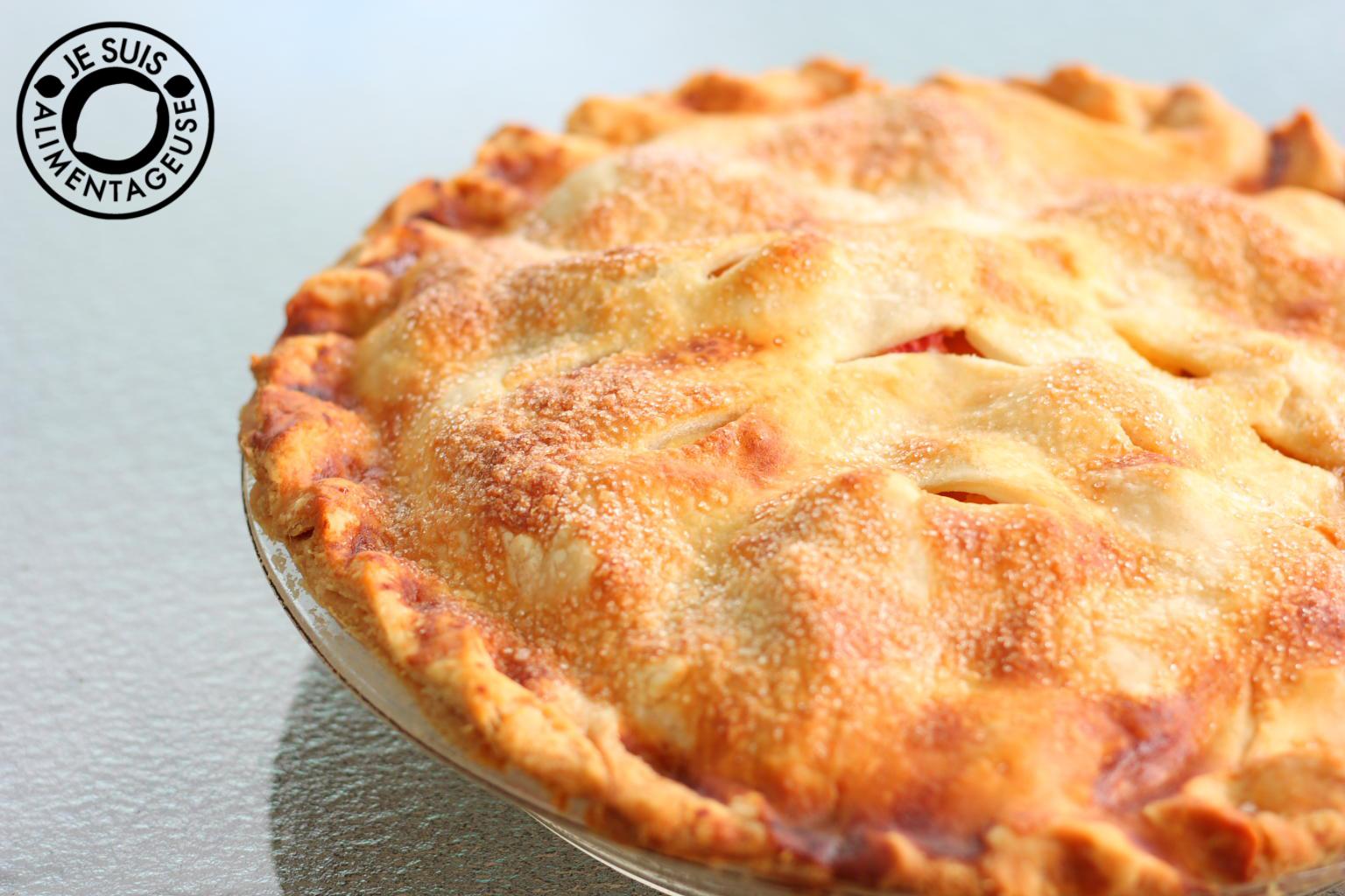 peach cobbler aka peach puzzle peach pie peach pie peach old fashioned ...