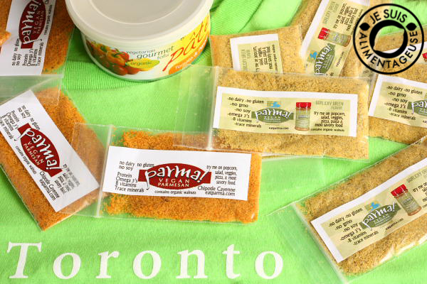 Toronto Vegetarian Association's 29th Annual Vegetarian Food Festival Recap | alimentageuse.com