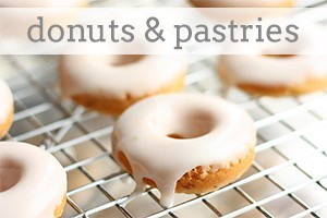 donuts pastries