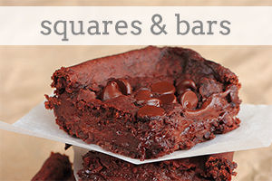 squares and bars