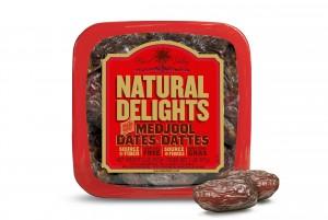 _Natural Delights Medjool Dates tub