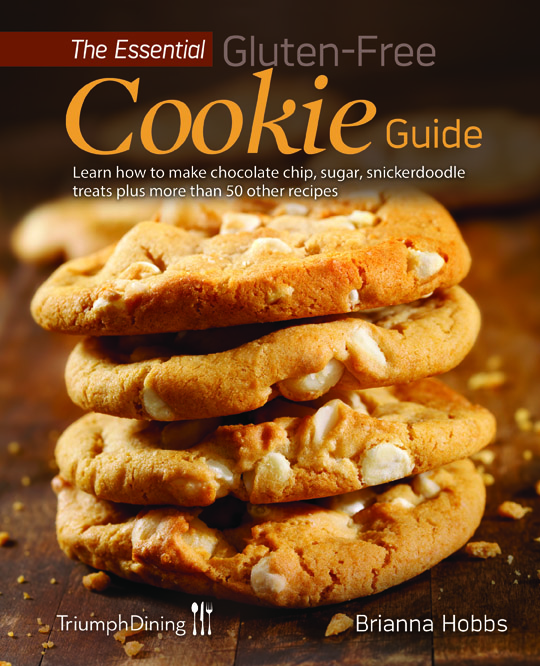 The Essential Gluten-Free Cookie Guide Cookbook Launch
