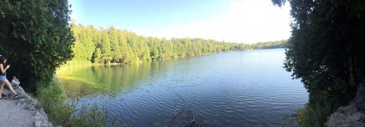 Crawford Lake